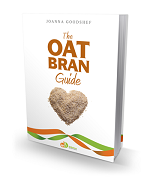 The Oat Bran Guide (Delicious Dieting)